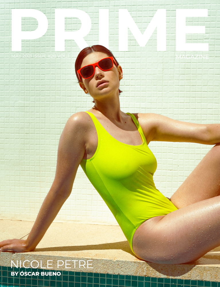 PRIME MAG May Issue#28 Vol.1